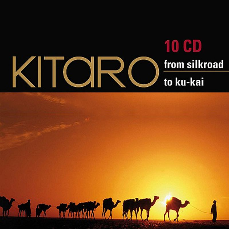 Kitaro__from_Silkroad_to_KuKai_(10_CD_Box_Set)