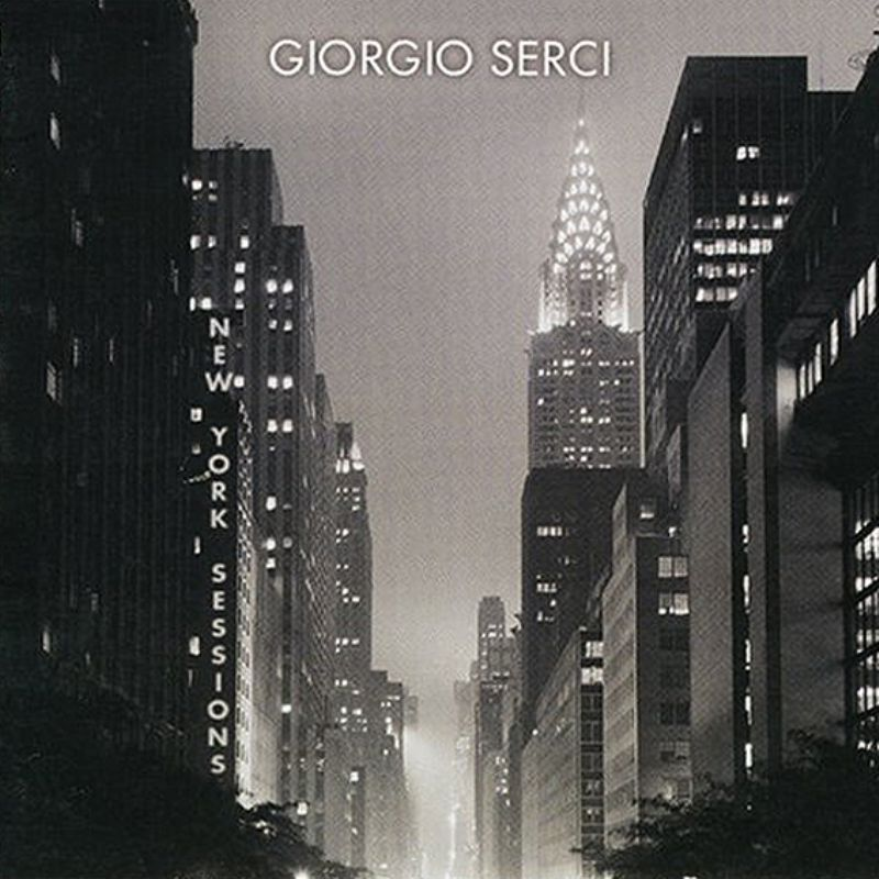 Giorgio_Serci__New_York_Sessions