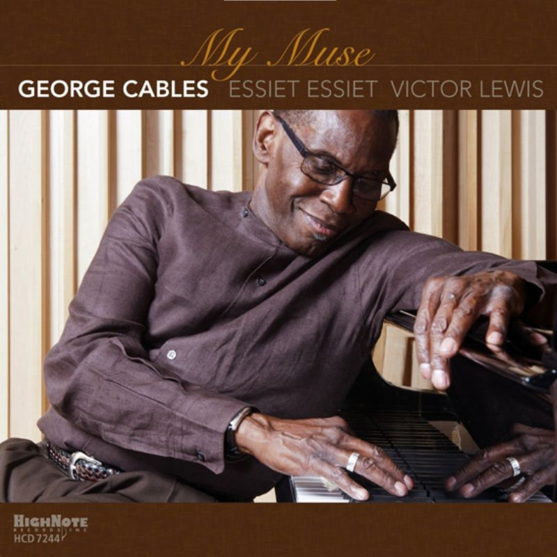 George_Cables__My_Muse