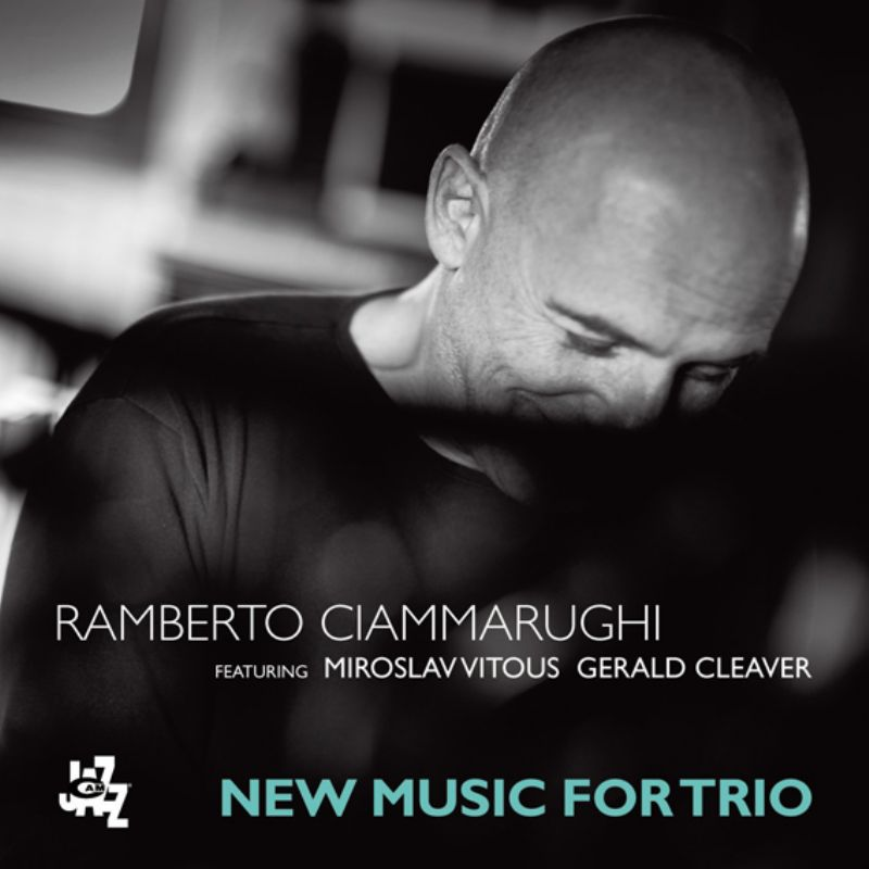 Ramberto_Ciammarughi__New_Music_for_Trio