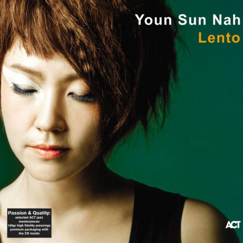 Youn_Sun_Nah__Lento_[Vinyl_LP]