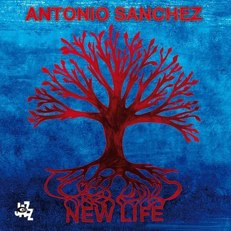 Antonio_Sanchez__New_Life