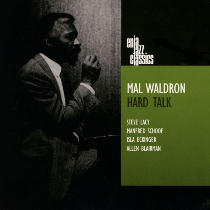 Mal_Waldron__Hard_Talk