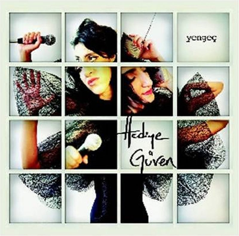Hediye_Guven__Yengec