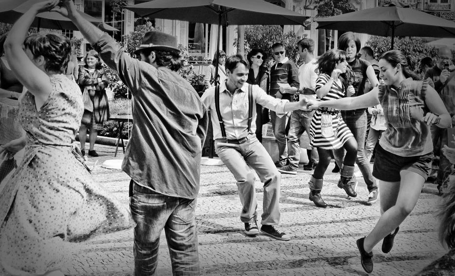Cazkolikcom Güncel Haberler Güncel Haberler Caz Müziğin Dans Hali