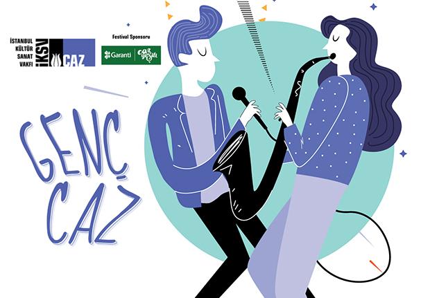 a8fa77d300080 Bu yıl 17. kez düzenlenen Genç Caz seçmeleri için güzel bir pazar öğle  sonrası İKSV Salon'da buluştuk. İstanbul Caz Festivali'nin 17 yıldır ...