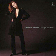 "Günün Parçası: ""Night And Day"", Christy Baron`ın 1997 tarihli albümü I Thought About You`dan."