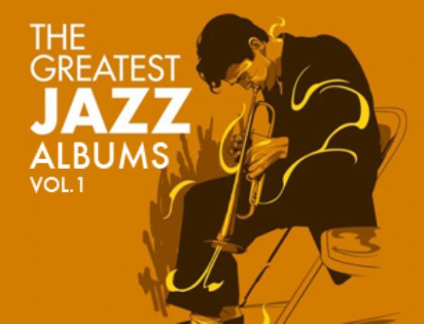 Arşivimden Mikrofona 027, [The Greatest Jazz Albums, Vol.1]