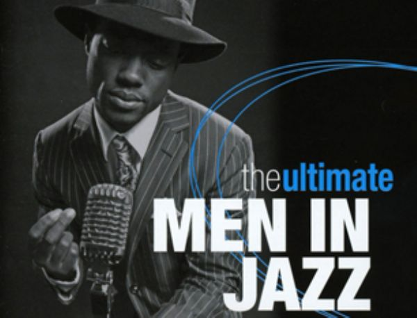 Arşivimden Mikrofona 039, [The Men in Jazz]