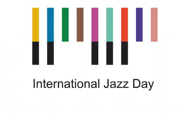 Arşivimden Mikrofona 085, [International Jazz Day, 2016]