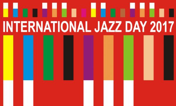 Arşivimden Mikrofona 124, [International Jazz Day, Vol.3]