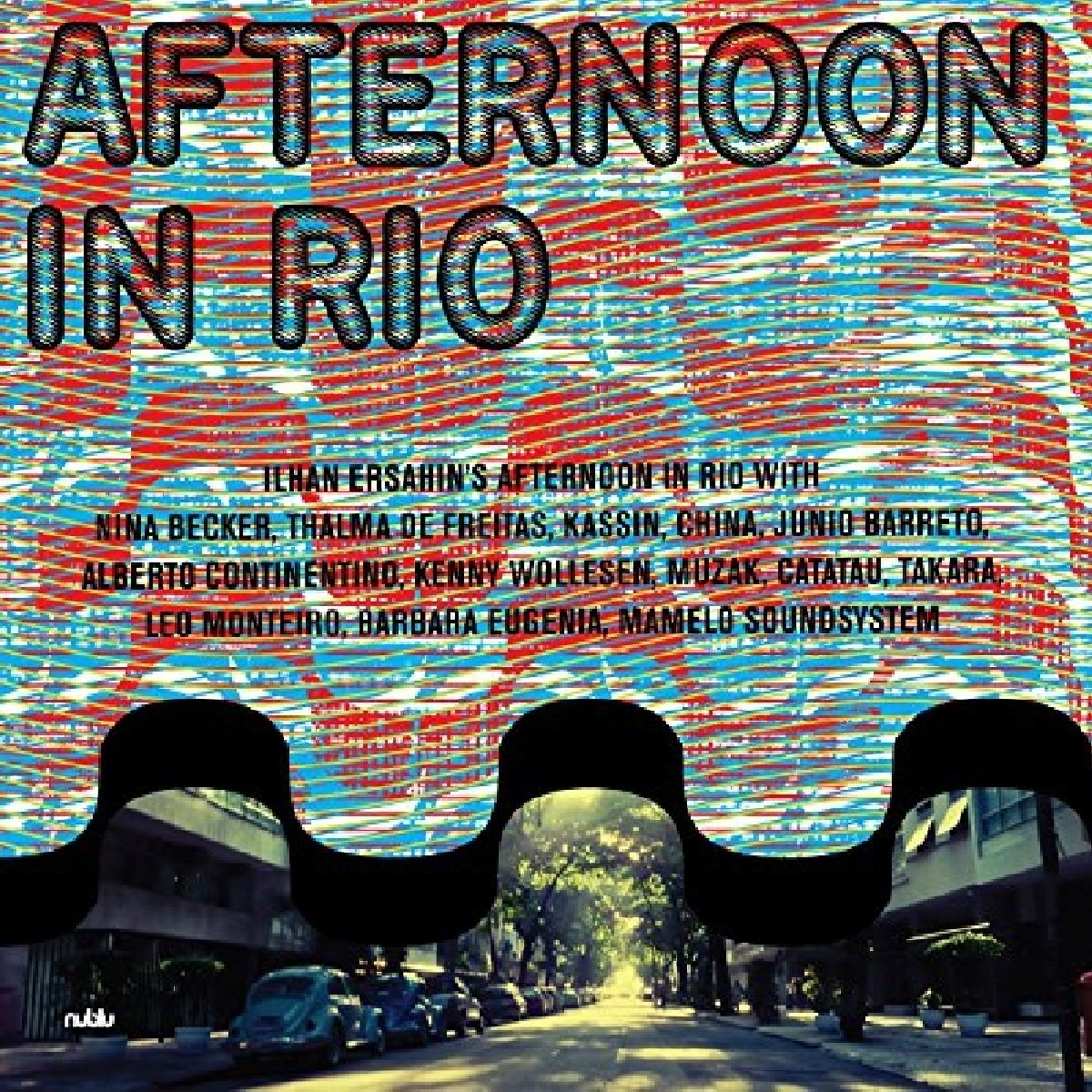 İlhan Erşahin Afternoon in Rio