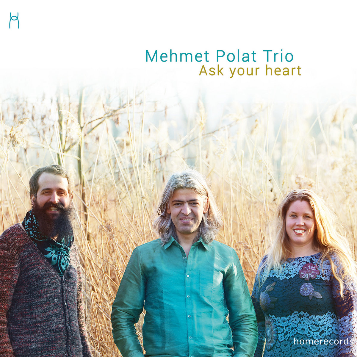 Mehmet Polat Trio Ask Your Heart