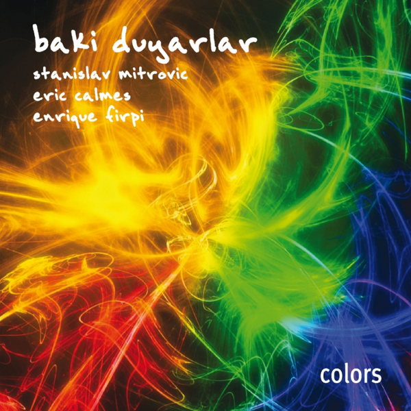 Baki Duyarlar Colors