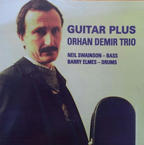 Orhan Demir Trio Guitar Plus