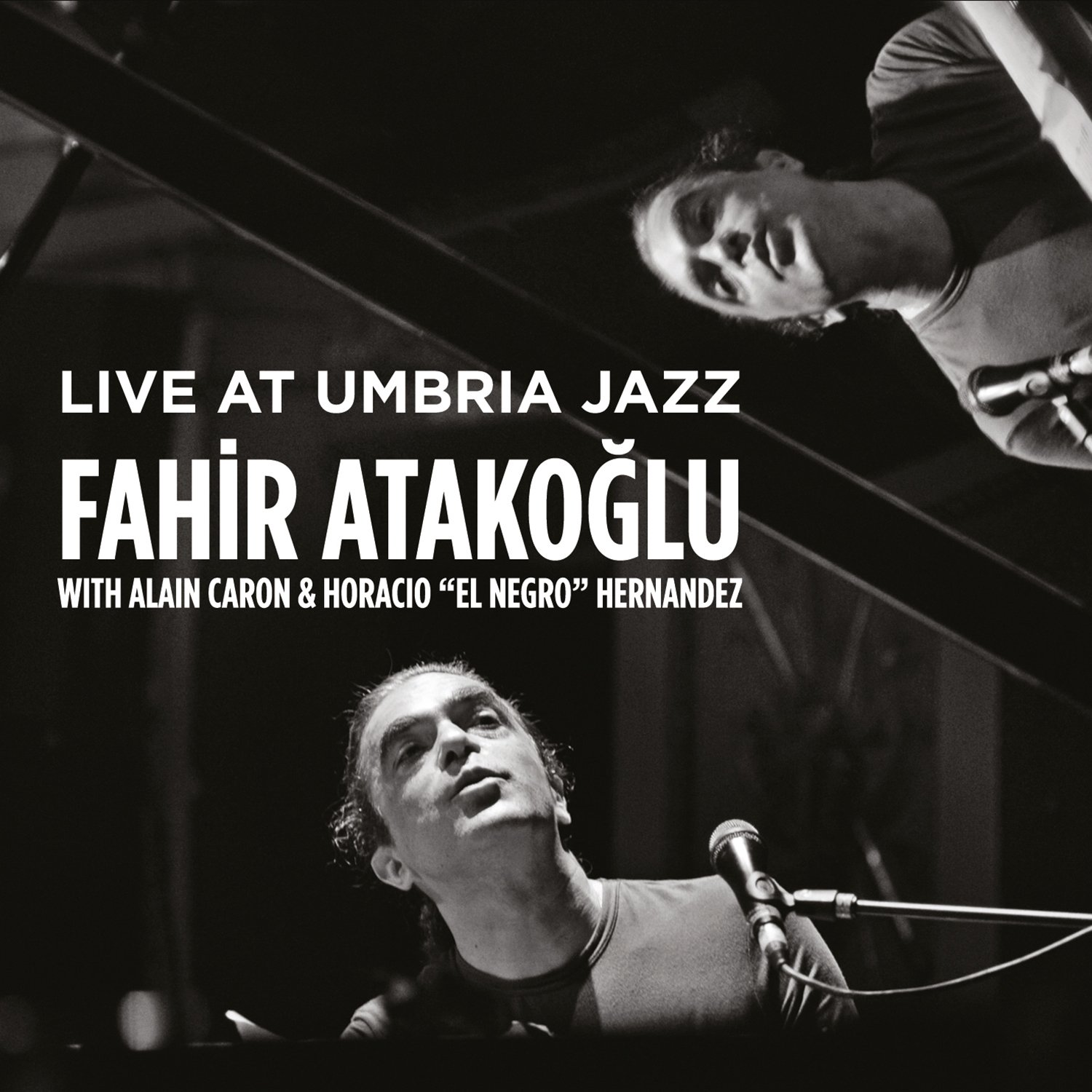 Fahir Atakoğlu Live at Umbria Jazz