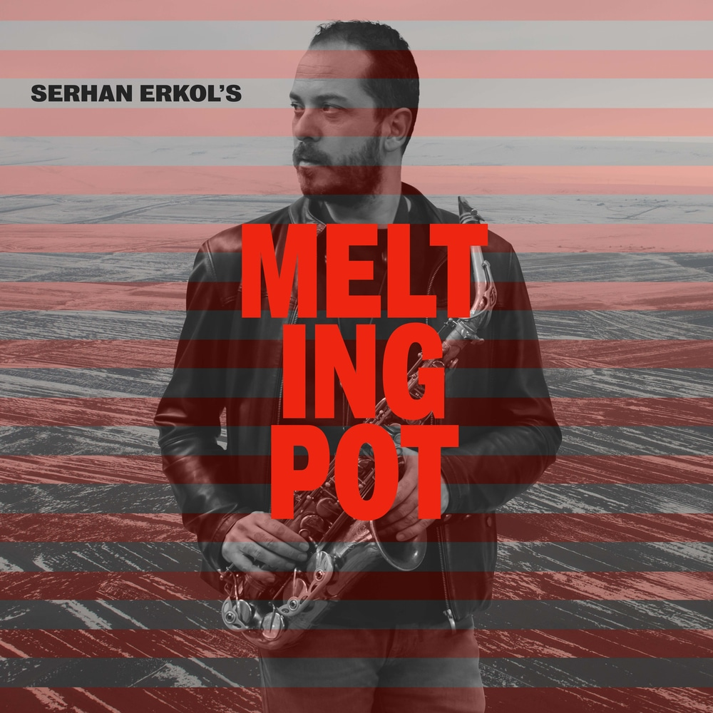 Serhan Erkol Melting Pot