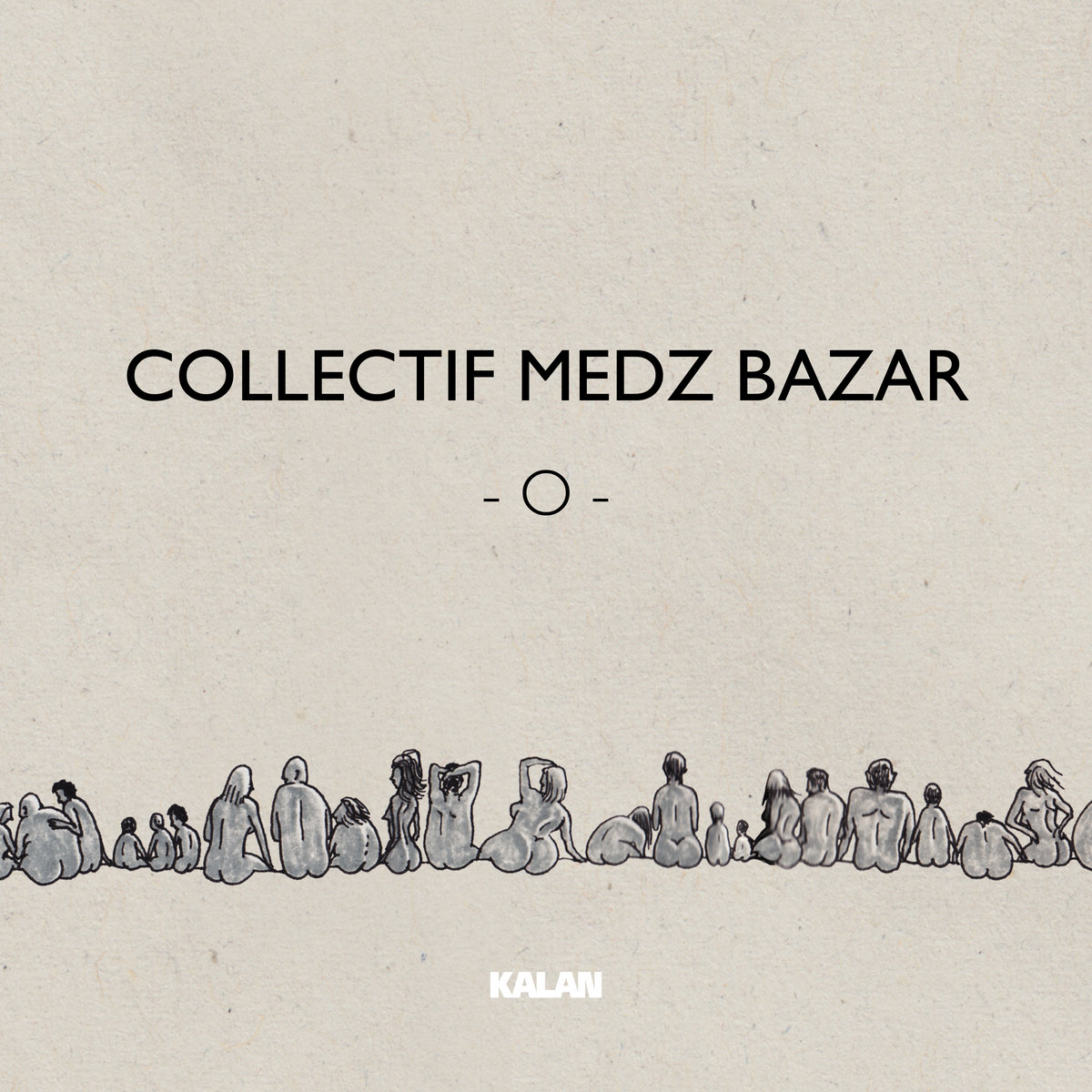 Collectif Medz Bazar O