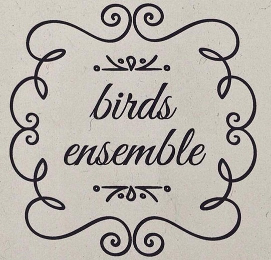 Birds Ensemble Ouroboros (Live)
