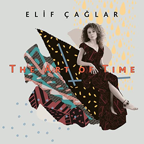 Elif Çağlar The Art of Time