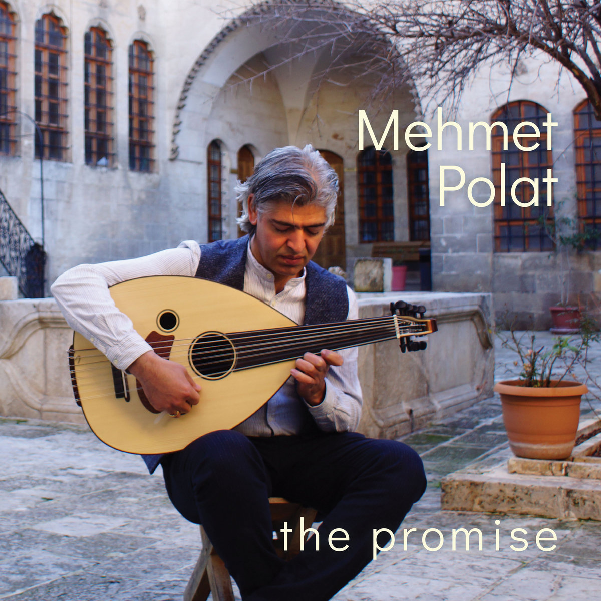 Mehmet Polat The Promise