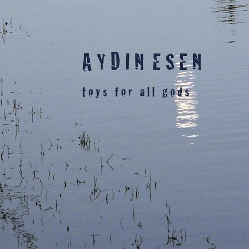 Aydın Esen Toys for All Gods