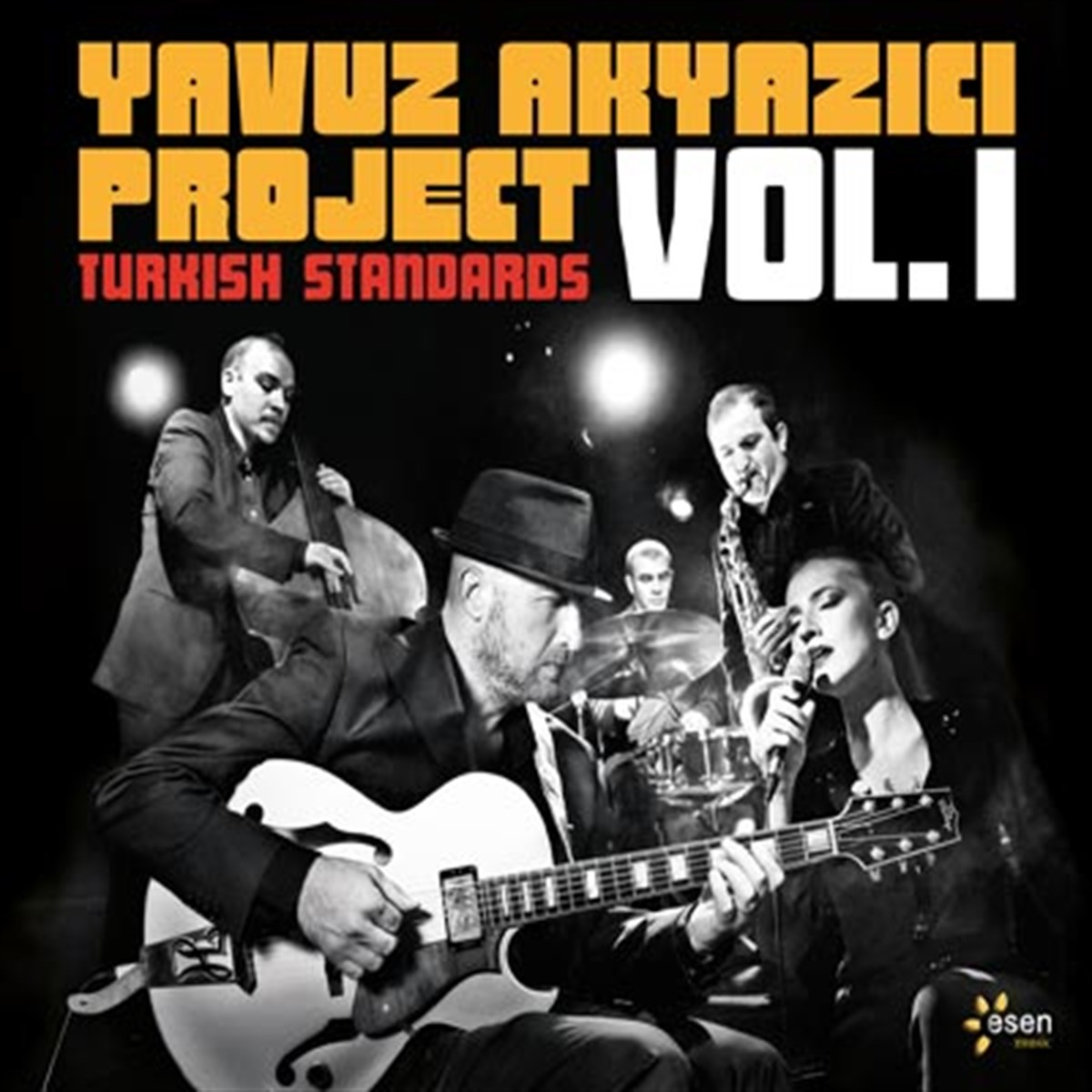 Yavuz Akyazıcı Project Turkish Standards, Vol. 1