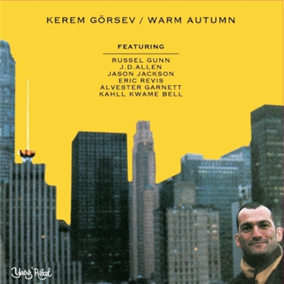 Kerem Görsev Warm Autumn