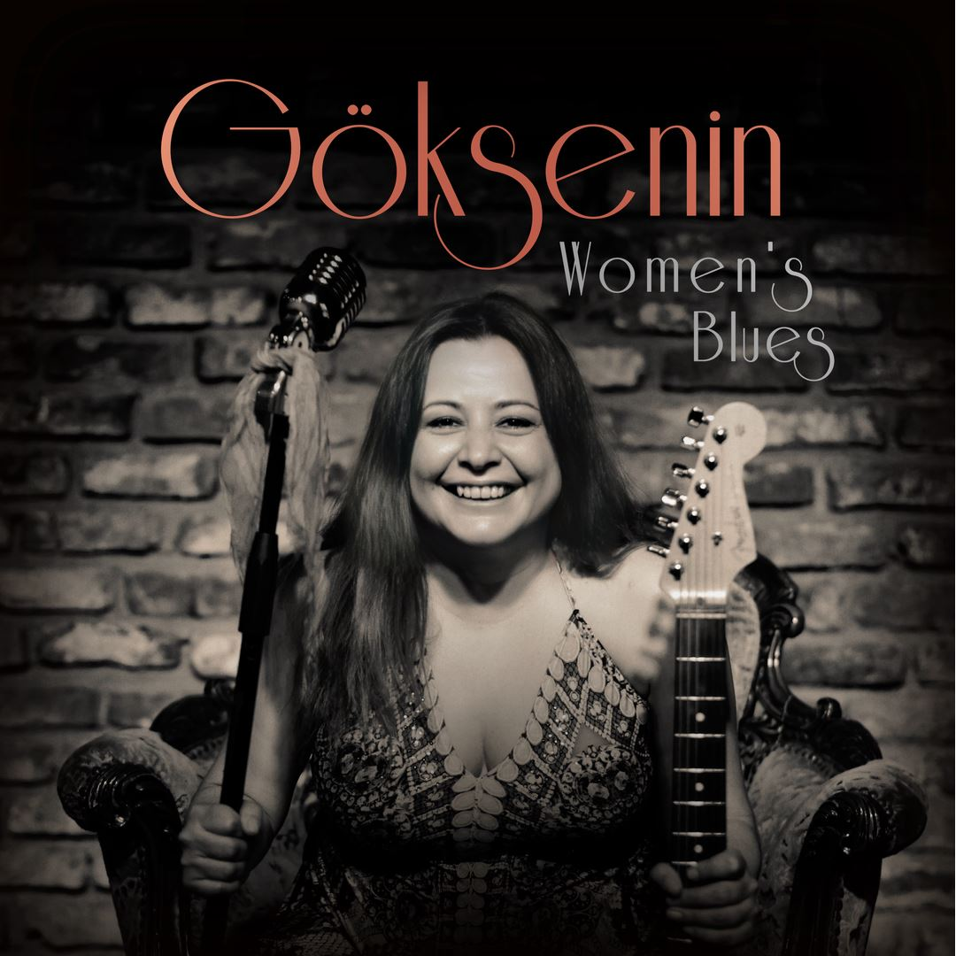 Göksenin Women's Blues